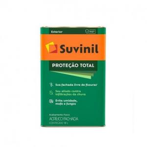 Acrilico Proteção Total Suvinil 18L