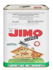 Jimo Cupim Incolor 18 litros