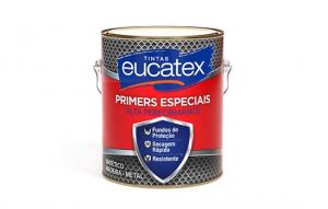 Fundo Galvanizado Eucatex