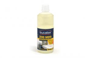 Zero Mofo Eucatex