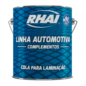 RESINA LAMINAÇÃO C/CATAL. RHAI 900ML