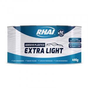 COLA PLASTICA EXTRA LIGHT RHAI 495GR