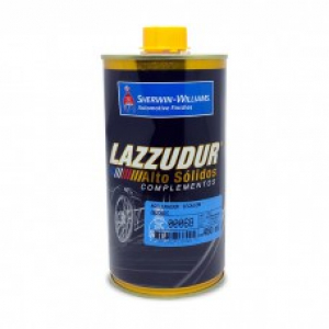 Acelerador de Secagem Lazzuril 068 450ml