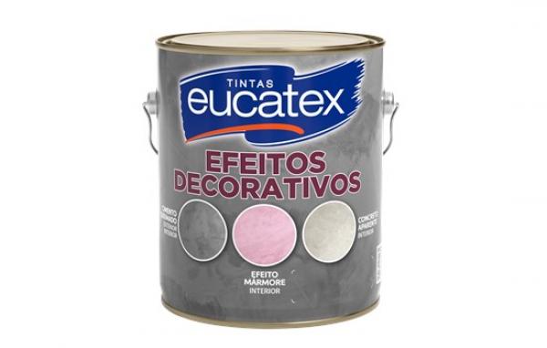Efeito Mármore Eucatex