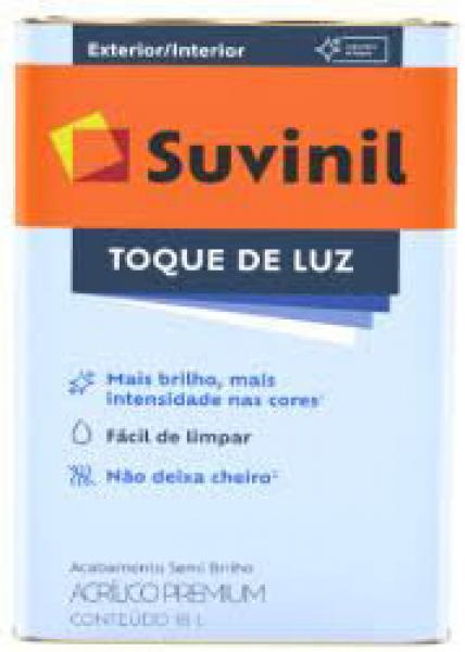 Acrilico Toque de Luz Suvinil 18L