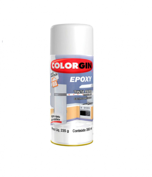 Spray Colorgin Epox