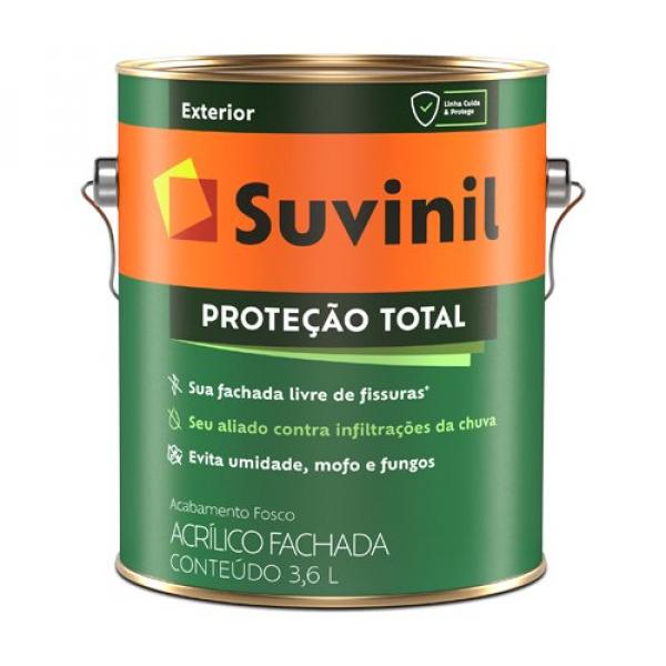 Acrilico Proteção Total Suvinil 3,6L
