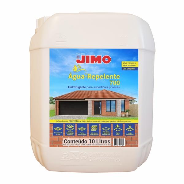 Jimo Agua Repelente 10 L