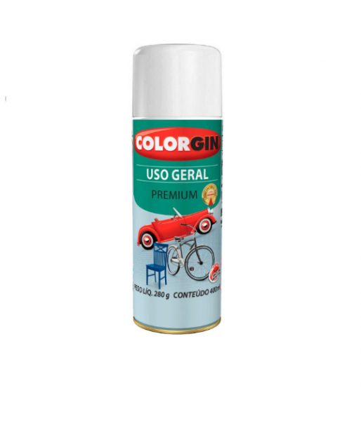 Spray Colorgin Uso Geral