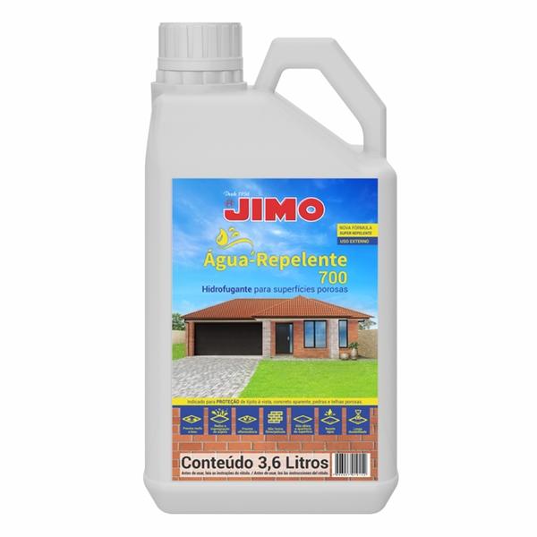 Jimo Agua Repelente 3,6 L