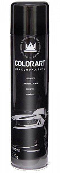Spray Colorart Envelopador