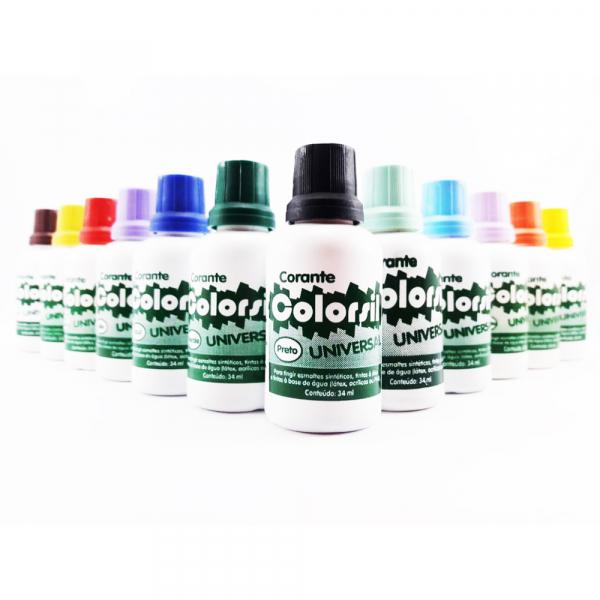 Corante Universal Colorsil