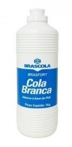 Cola Branca Brascola