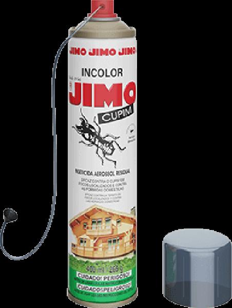 Jimo Cupim Aerossol