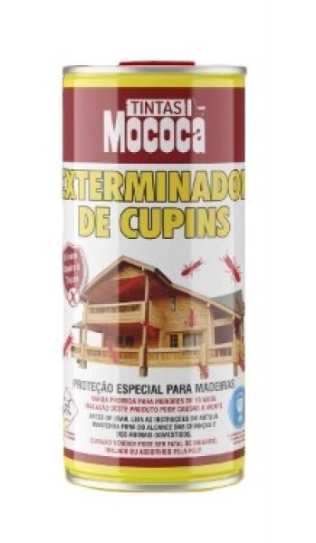 Exterminador Cupim Mococa
