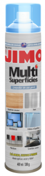 Spray Jimo Multi Superficies