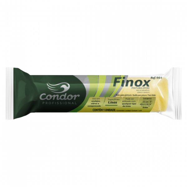 Rolo La Condor Finox 965/23cm