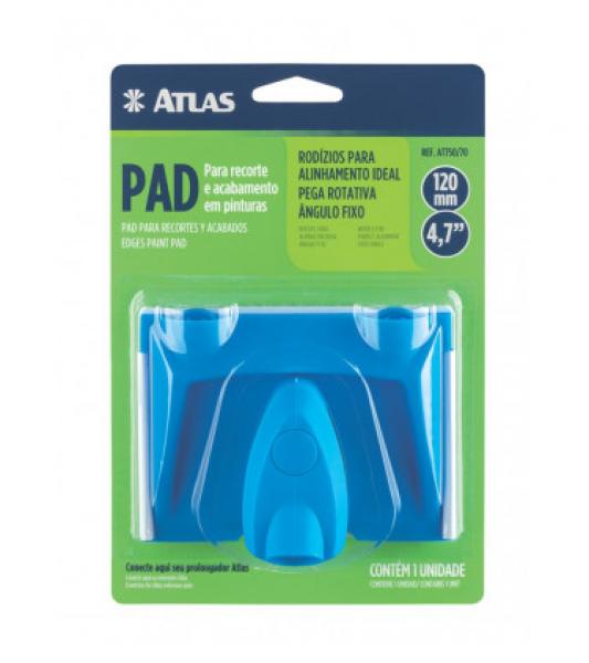 PAD Atlas AT750/70