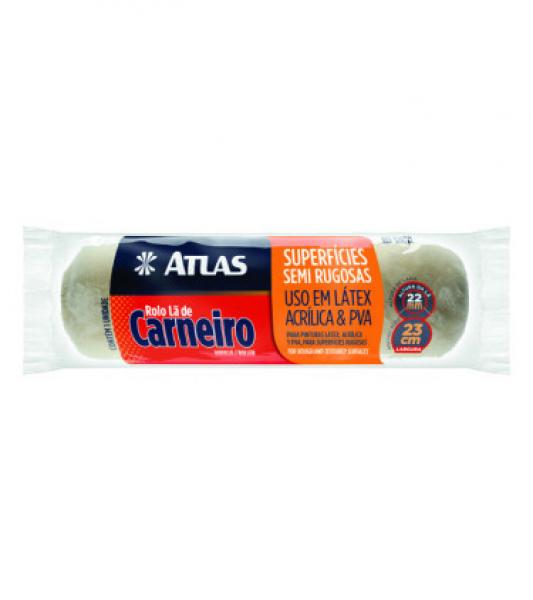 Rolo Lã de Carneiro 328/22