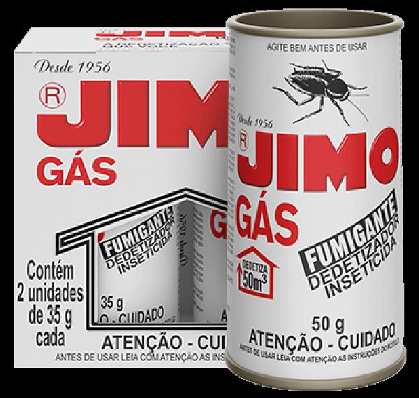 Jimo Gas Fumigante