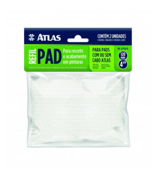 PAD Refil Atlas AT750/35