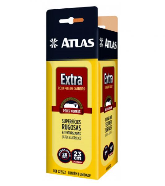 Rolo Extra 322/22 Atlas