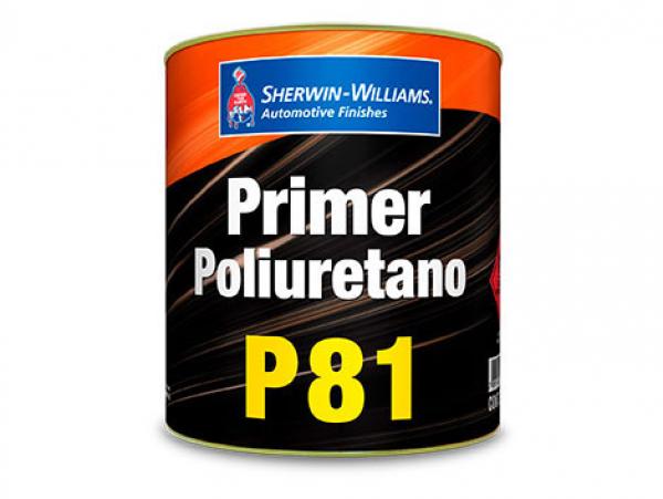 PRIMER PU P81 LAZZURIL