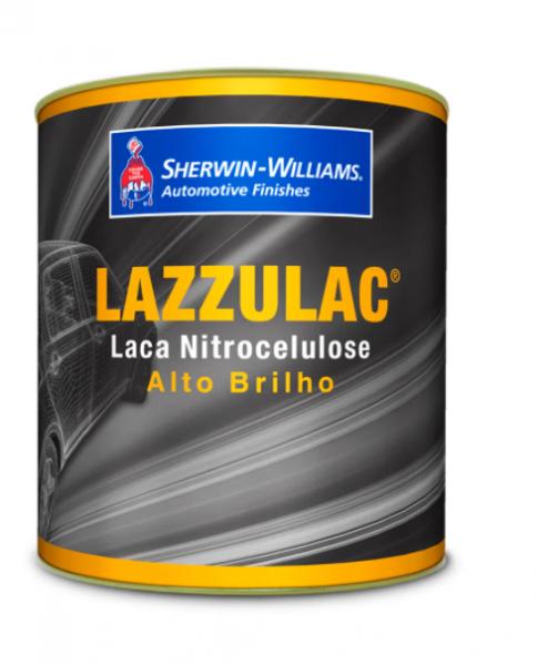 Laca Nitrocelulose Lazzuril