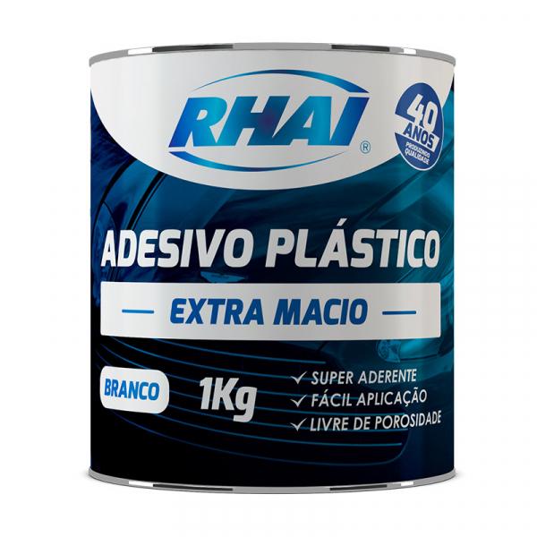 COLA PLASTICA EXTRA MACIA RHAI 800GR