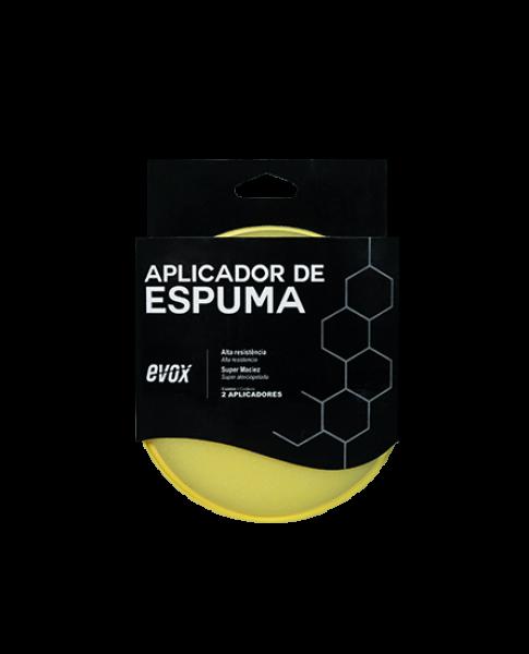Aplicador de Espuma Evox