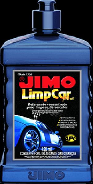 Jimo Limpa Car