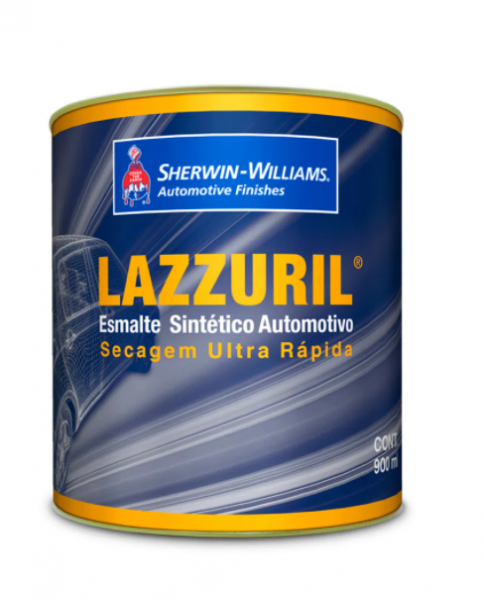 Sintetico Automotivo Lazzuril