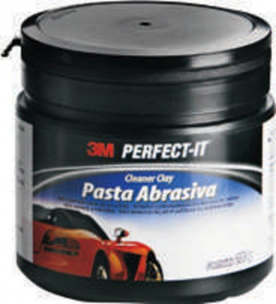 Pasta Abrasiva 3M 200g