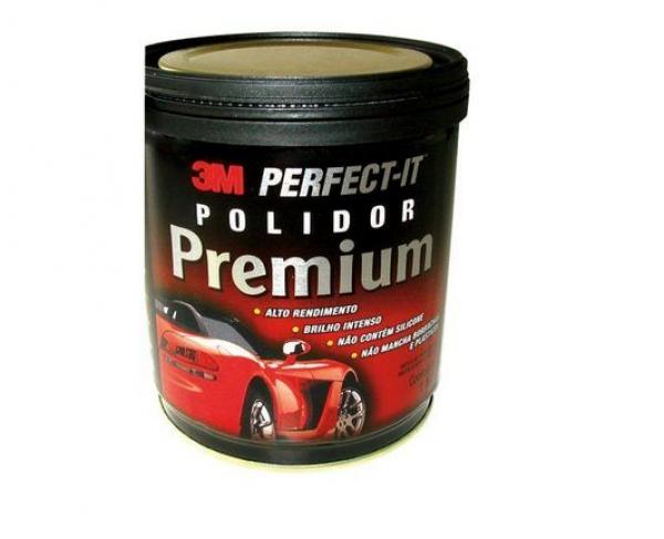 Massa Polidor Premium 3M 1kg