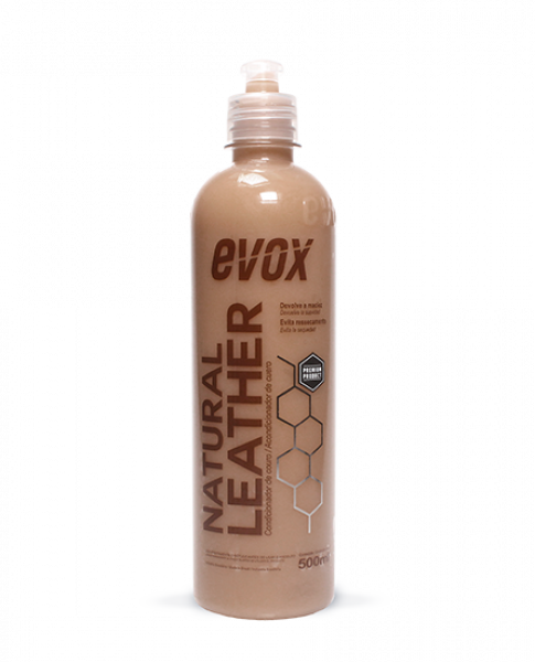 NATURAL LEATHER Evox 500ml