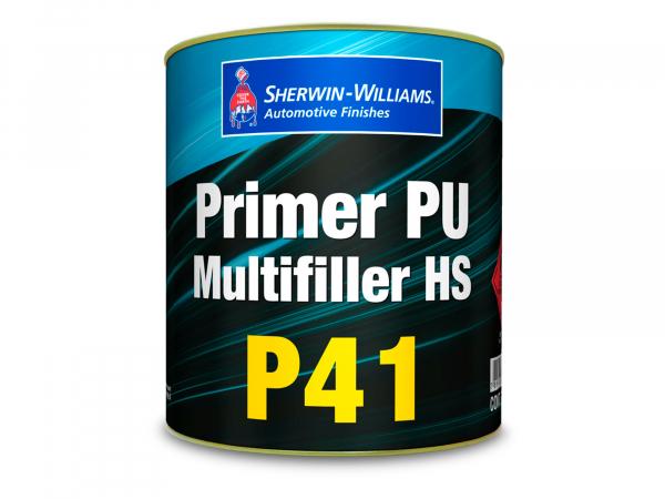 PRIMER PU MULTFILLER LAZZURIL P 41