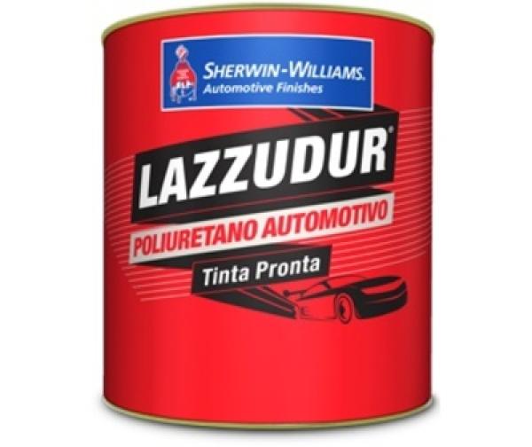 Esmalte PU Lazzuril Kit C/ Catalisador