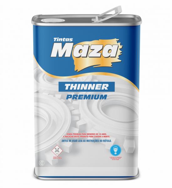 Thinner SM800 Maza