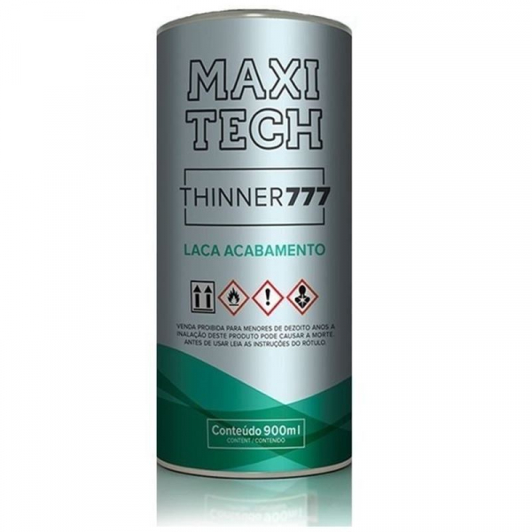 Thinner 777 Maxi Rubber