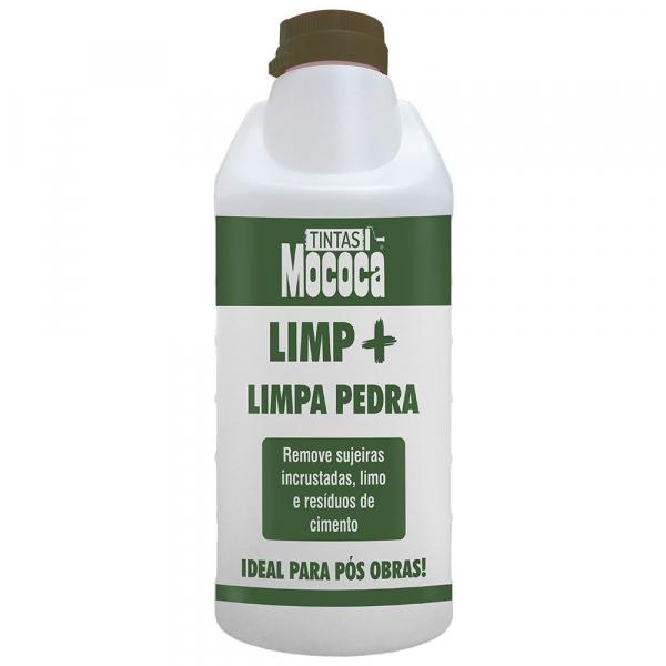 Limpa Pedra Mococa 1 L