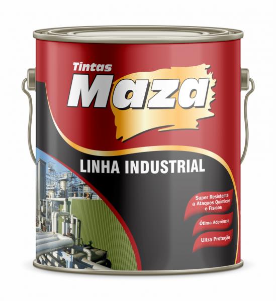 Kit Primer Epoxi Mazapoxi M202 Maza