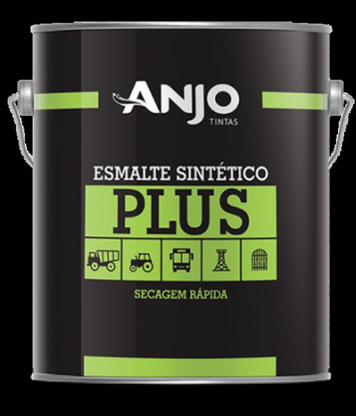 Esmalte Sintetico Plus Anjo