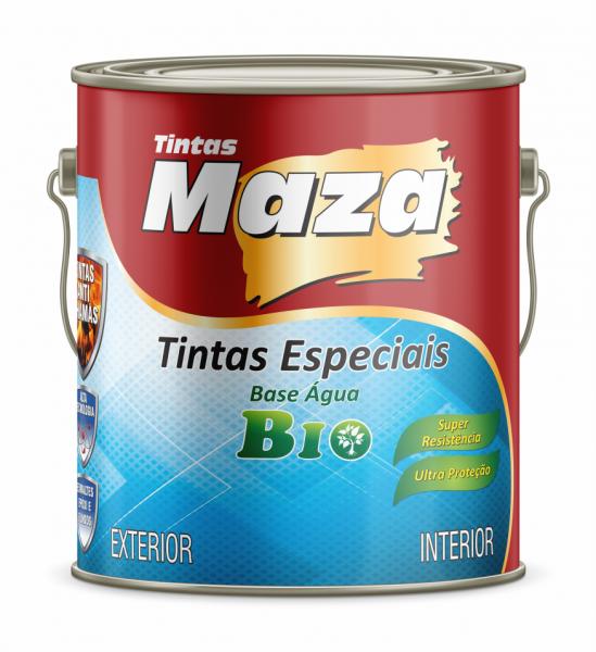 Tinta Intumescente Maza 3,6L