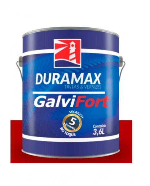 Tinta Dupla Função Galvifort Duramax