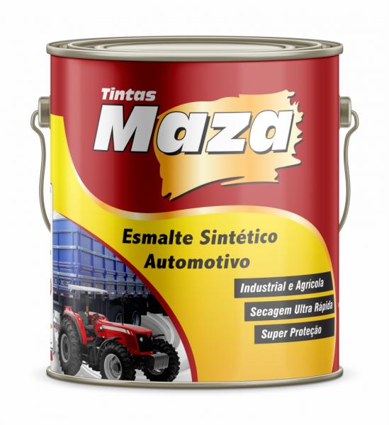 Esmalte Sintetico Maza