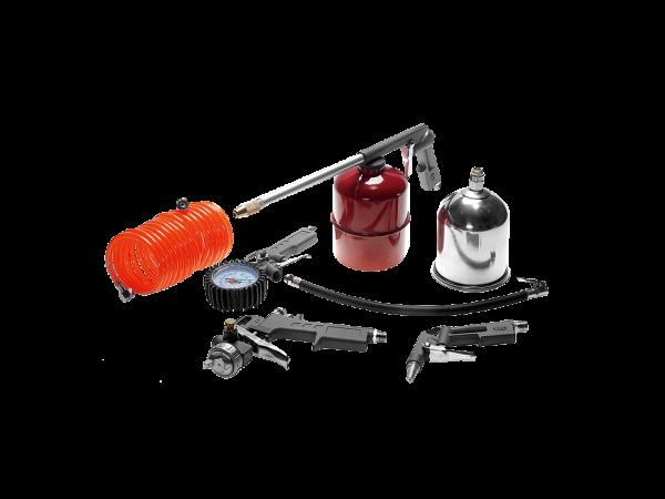 Kit Compressor Pressure 5pçs
