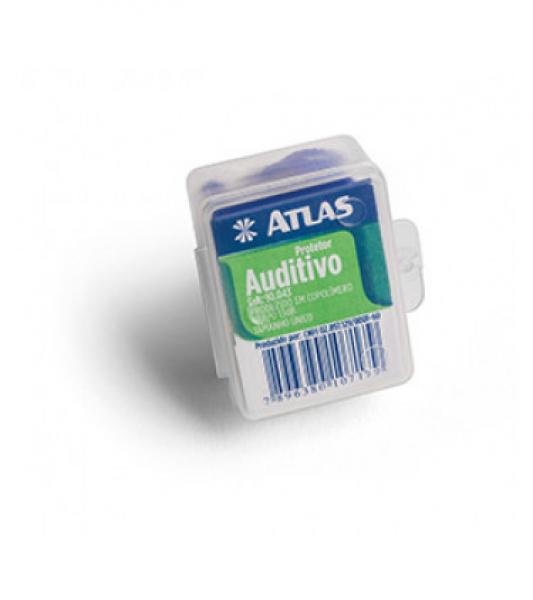 Protetor Auditivo Atlas AT3100