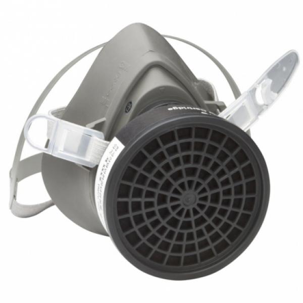 Respirador 3M 3000 Kit