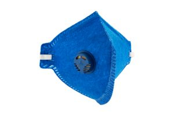 Mascara Pro Safety PFF2 C/Valvula