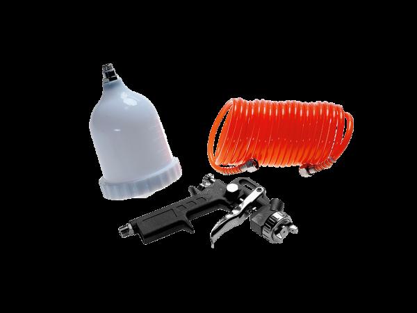 Kit Compressor Pressure 2pçs